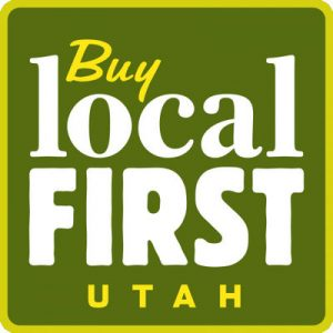 Buy local first Utah
