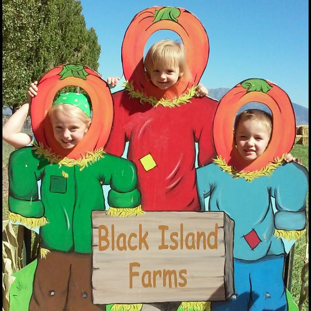 Black Island Farms Syracuse UT